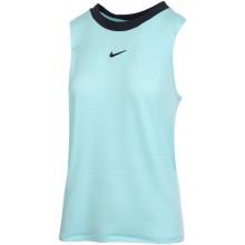 Débardeur Nike Court Femme Advantage Bleu