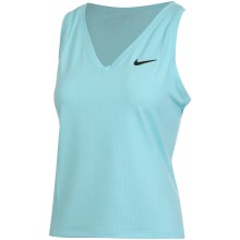 Débardeur Nike Court Femme Victory Bleu