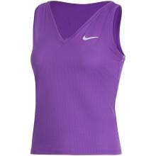 Débardeur Nike Court Femme Victory Violet