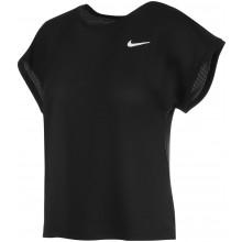 Tee-Shirt Nike Court Femme Victory Noir