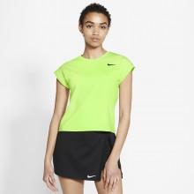 Tee-Shirt Nike Court Femme Victory Vert
