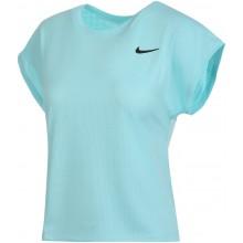 Tee-Shirt Nike Court Femme Victory Bleu