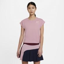 Tee-Shirt Nike Court Femme Victory Rose