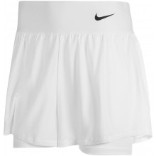 Short Nike Court Femme Advantage Blanc