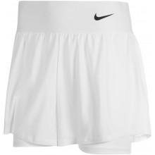 Short Nike Court Femme Advantage Blanc