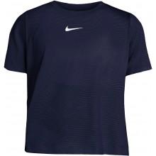 Tee-Shirt Nike Court Femme Advantage Marine