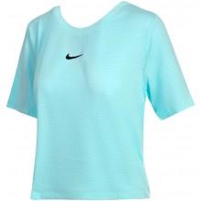 Tee-Shirt Nike Court Femme Advantage Bleu