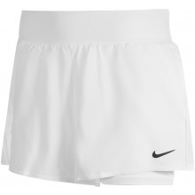 Short Nike Court Femme Victory Dry Blanc