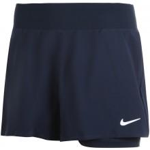 Short Nike Court Femme Victory Dry Marine