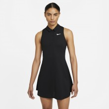 Robe Nike Court Femme Victory Noire