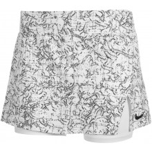 Jupe Nike Court Victory Blanche