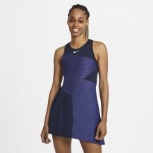 Robe Nike Femme Slam Paris Obsidian