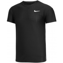Tee-Shirt Nike Court Advantage Athlètes Noir