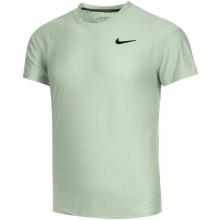Tee-Shirt Nike Court Advantage Vert