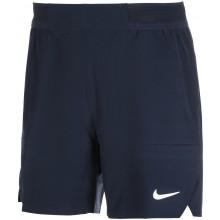 Short Nike Court Dry Advantage 7in Marine