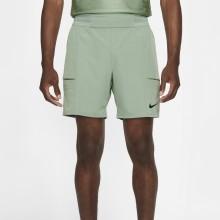 Short Nike Court Advantage 7IN Vert