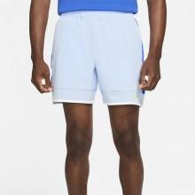 Short Nike Rafa 7In Bleu