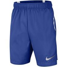 Short Nike Junior Garçon Training Bleu