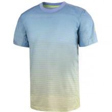 Tee-Shirt Adidas Junior Melbourne Line Jaune