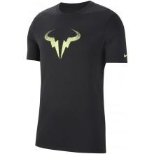 Tee-Shirt Nike Court Nadal Noir