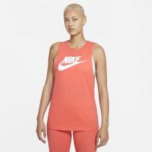 Débardeur Nike Femme Sportswear Rose