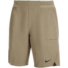 Short Nike Court Dry Advantage 9in Dimitrov Beige