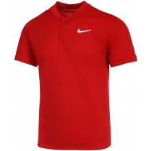 Polo Nike Court Dry Blade Rouge