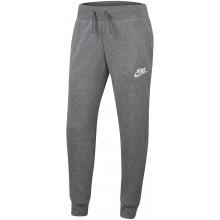 Pantalon Nike Junior Fille Sportswear Gris