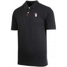 Polo Nike Rafa Fist Slim Noir