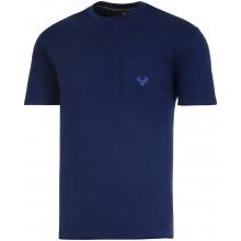 Tee-Shirt Rafa Nike Pocket Top Marine