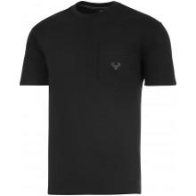Tee-Shirt Rafa Nike Pocket Top Noir