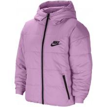 Veste Nike Femme Sportswear Rose