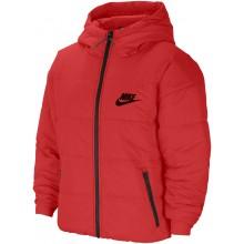 Veste Nike Femme Sportswear Rouge
