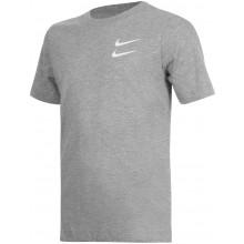 Tee-Shirt Nike Junior Sportswear Gris