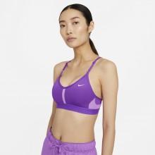 Brassière Nike Indy Violette
