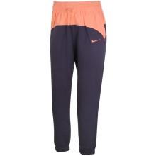 Pantalon Nike Femme Sportswear Icon Clash Violet