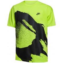 Tee-Shirt Nike Court Challenge Vert