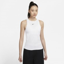 Débardeur Nike Femme Sportswear Icon Clash Blanc