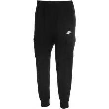 Pantalon Nike Sportswear Club French Terry Noir