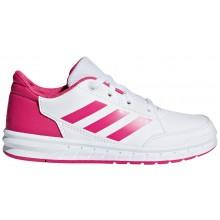 Chaussures Adidas Junior Altasport Blanches