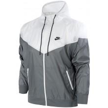 Veste Nike Sportswear Heritage Essentials Windrunner Grise