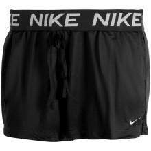Short Nike Femme Dri-Fit Attack Noir