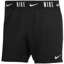 Short Nike Junior Fille Dri-Fit Trophy Noir