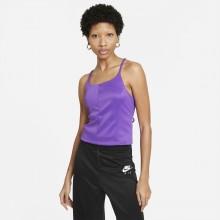 Débardeur Nike Femme Sportswear Icon Clash Violet