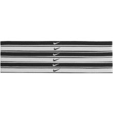Pack de 6 Elastiques Nike Swoosh Sport