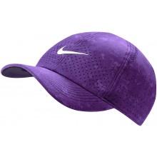 Casquette Nike Court Advantage Violette