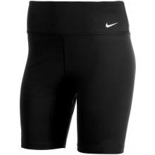 Short Nike Femme One Noir