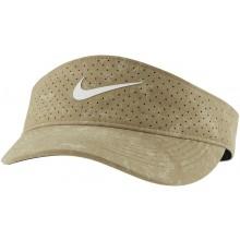 Visière Nike Court Femme Advantage Essential Beige