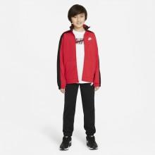Survêtement Nike Junior Sportswear HBR Rouge
