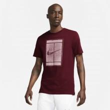 Tee-Shirt Nike Court SSNL Bordeaux